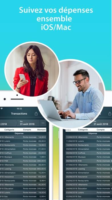 download Money Pro: Suivi de dépenses apps 5