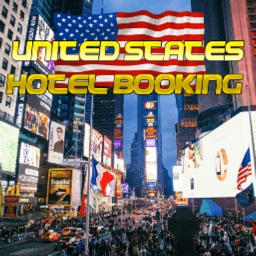 United States Hotel Booking