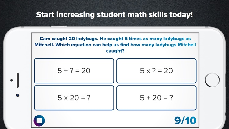 4th Grade Math Practice screenshot-4