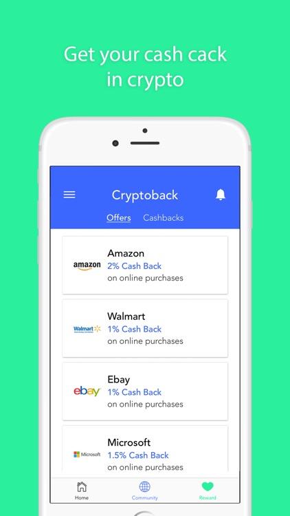 Coinseed - Earn Crypto