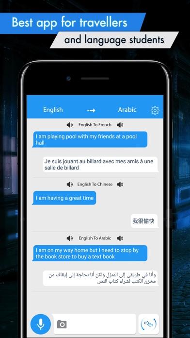 English To Italian Translator Google: Translator With Speech App Download
