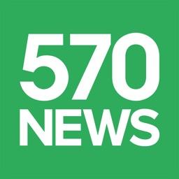 570 NEWS Kitchener