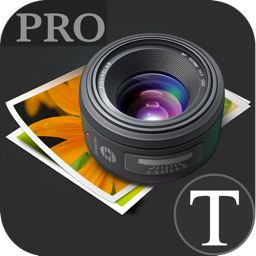 Text & Photo 2 - Picture Text Editor