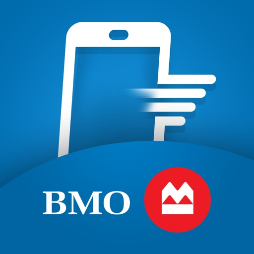 BMO On-the-Go | L'instant BMO iOS App