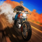 Road Racing: Motorrad Racer icon