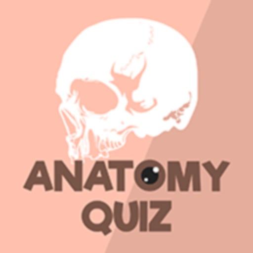 Anatomy & Physiology Quiz Icon