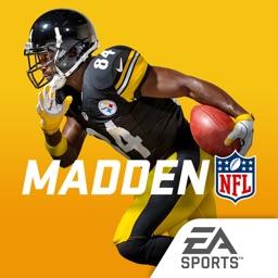 Madden NFL Overdrive Football