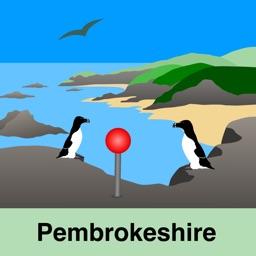 Pembrokeshire Coast Maps