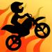 极限越野摩托车特技竞速漂移比赛