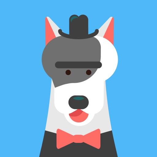Dogo - trainiere deinen Hund