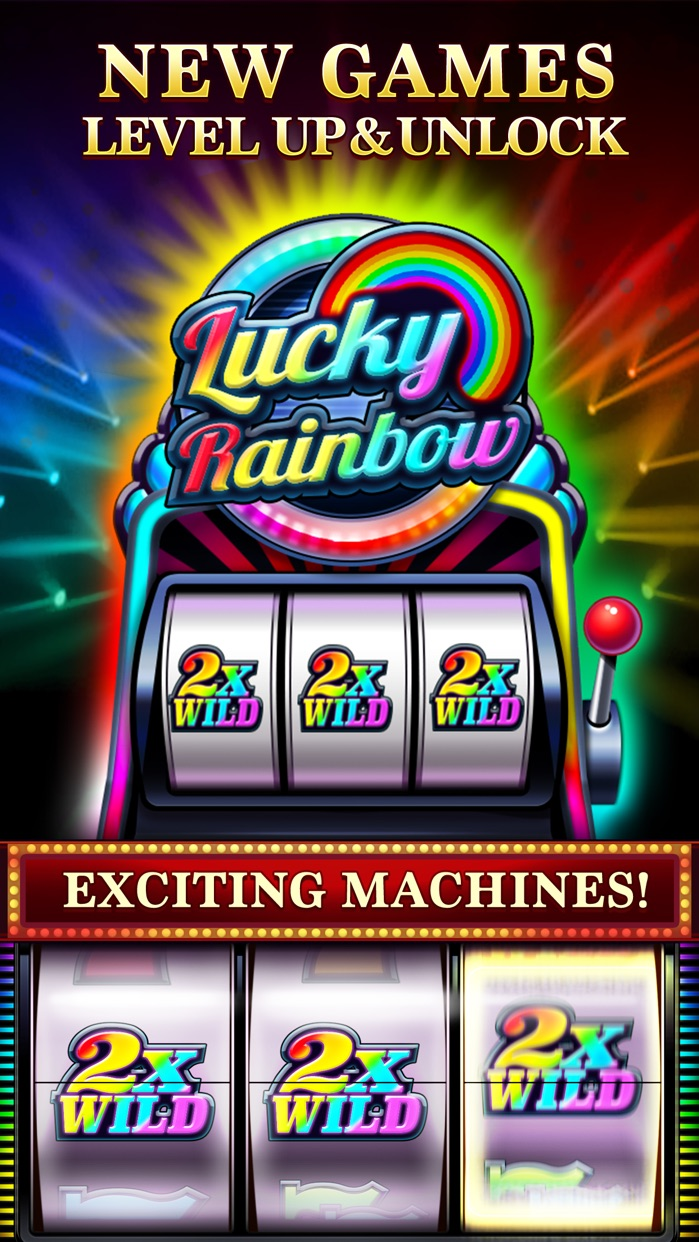 Wild Classic Slots Casino Screenshot