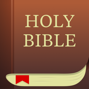 Bible - Reference app