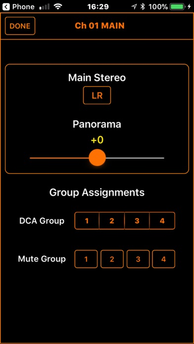 M Air FMP Remote screenshot 5