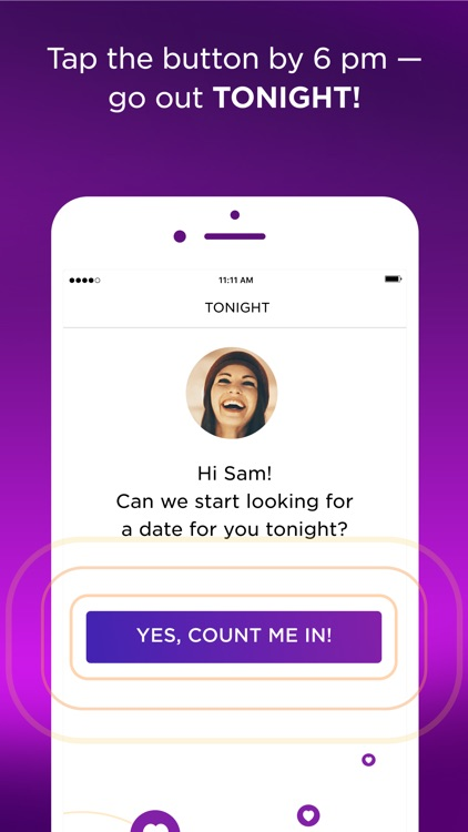 Tonight Dating App