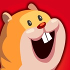 Bouncy Hamsters icon