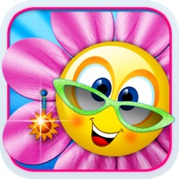 Codes for Singing Daisies - a dress up & make up games for kids Hack