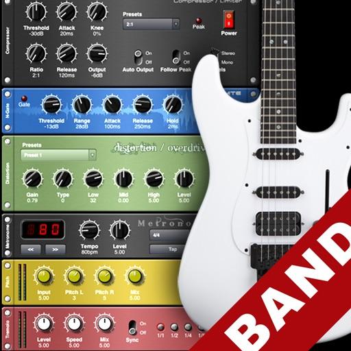 StompBox Band