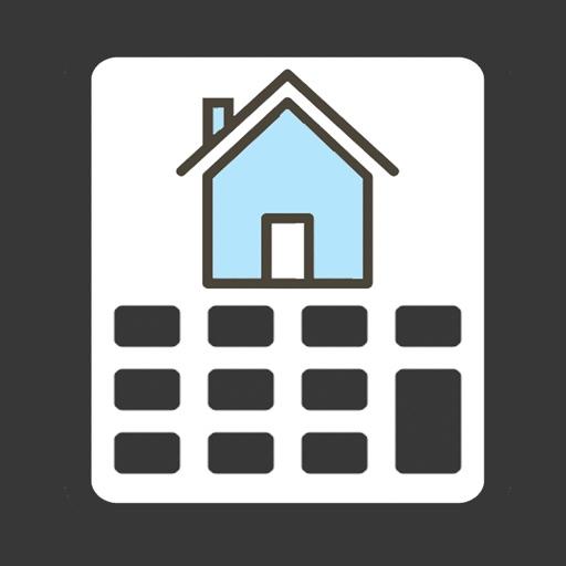 super simple mortgage calculator