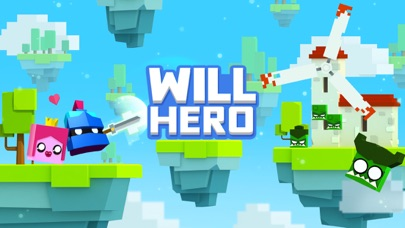 Will Hero for Pc