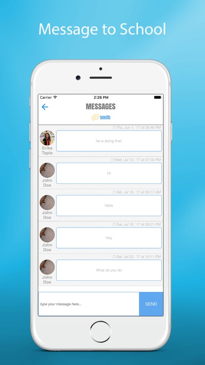 Tingr App