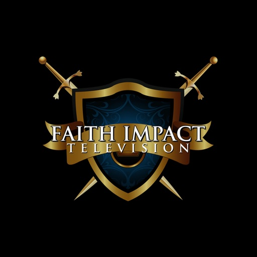 Faith Impact TV icon