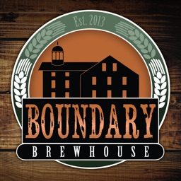 BOUNDARY BREWHOUSE