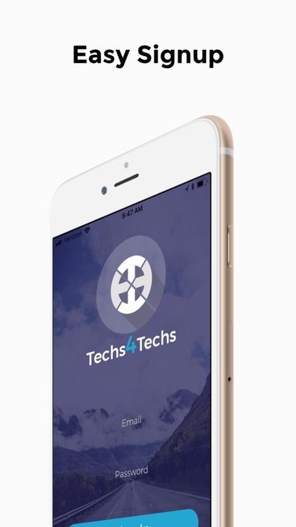 Techs4Techs