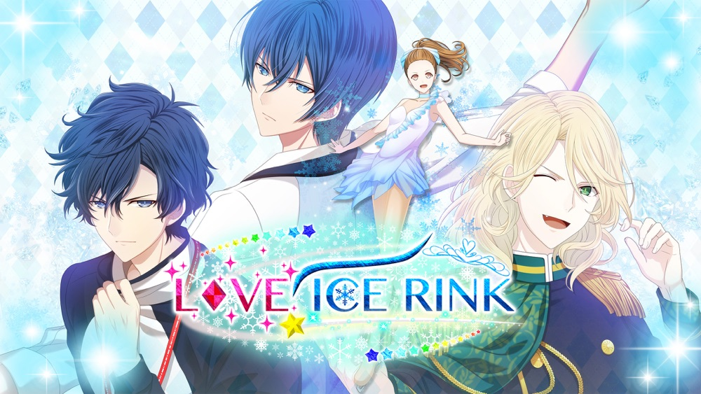 Love Ice Rink | Otome Dating Sim game Cheat Codes