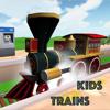 Adam Berent - Kids Train Sim artwork