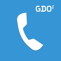 ゴルフ場かんたん電話予約 - GDO -