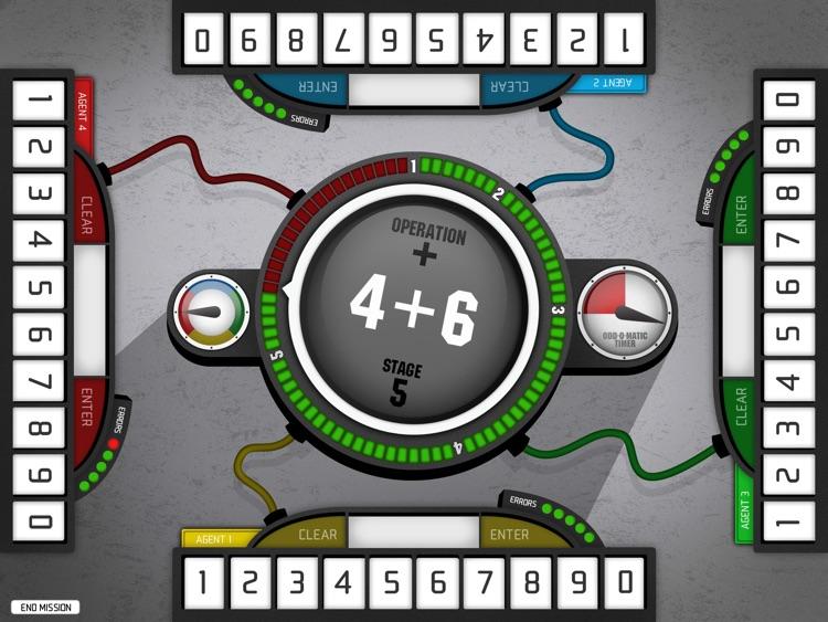 Operation Math Code Squad screenshot-0
