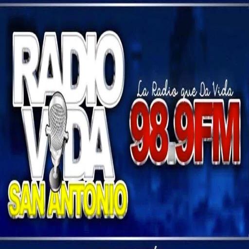 Radio Vida San Antonio 98 9 Fm By Julian Herrera