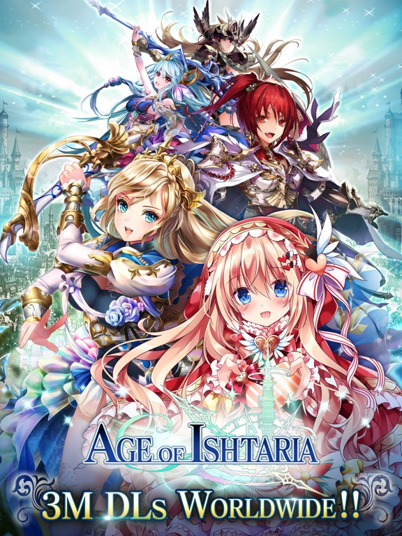 age of ishtaria facebook