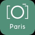 París Tours Guía : Tourblink icon