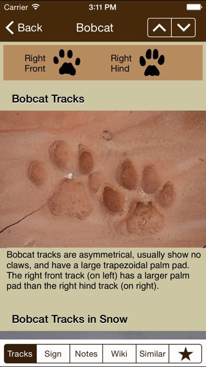iTrack Wildlife Basic