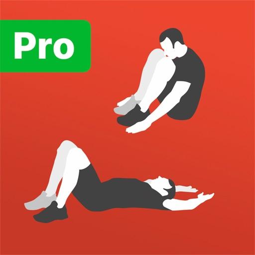 Sit Ups - abs trainings 6 pack