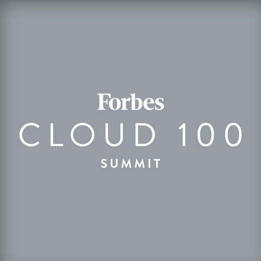 Forbes Cloud 100 icon