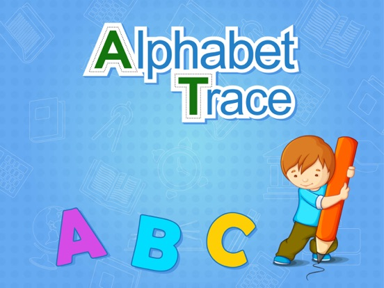 AlphabetTrace Screenshots