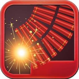 Petard Fireworks Sparkler