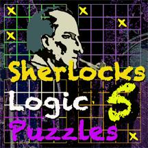 Sherlocks Logic Puzzles 5 H