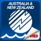 App Icon for Boating Australia&NZ HD App in Chile IOS App Store