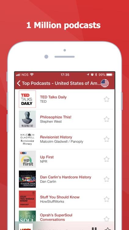 myTuner Radio Pro screenshot-3