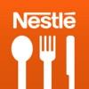 Nestlé Cocina. Recetas y Menús - iPhoneアプリ
