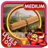 Secret Temples Hidden Objects