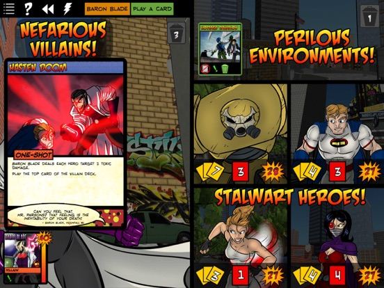 Screenshot #2 for Sentinels of the Multiverse