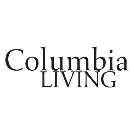 Columbia Living Magazine icon