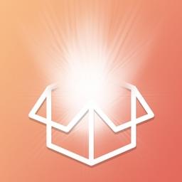 VisionBox - Law of Attraction Lockscreen Creator