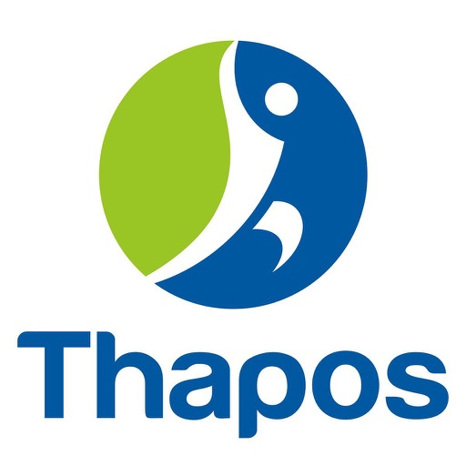 Thapos - Sports Management App