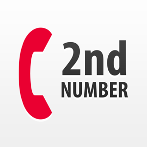 Second Phone Number Utilities app
