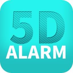 5D Alarm
